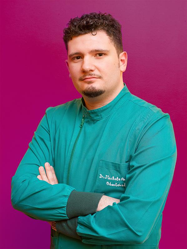 Dott Michele Annolfi