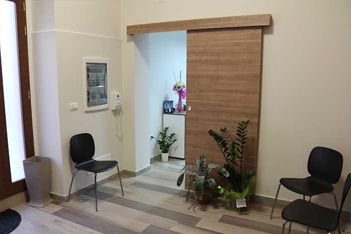 Studio dentistico Manfredonia